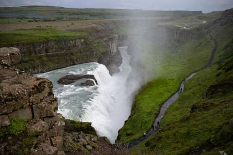 Iceland 2016 - Part 1 - Reykjavik, Golden Circle