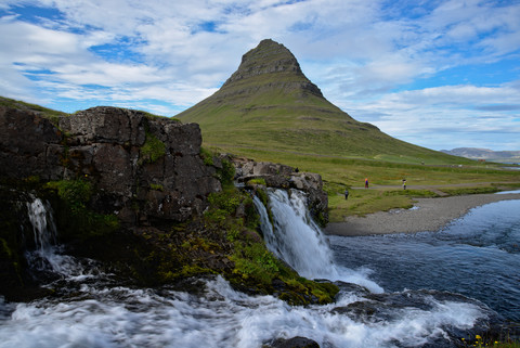 Iceland 2016 - Part 3 - Western and Southern Coasts