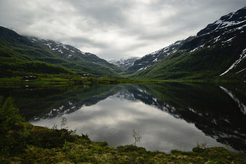 Norway 2015 - Part 2 - Aurlandsdalen and Besseggen
